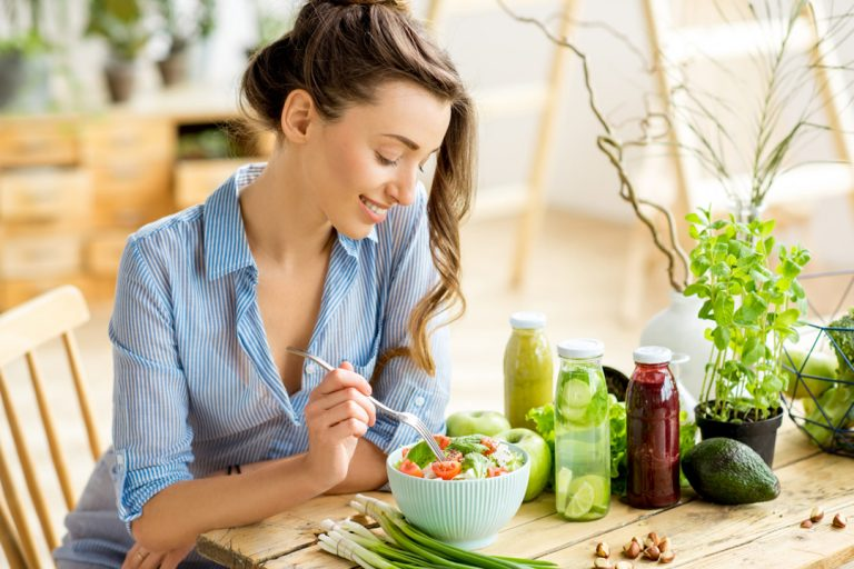 Fitness Recipes For Healthy Lifestyle