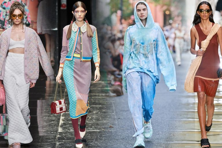 Clothing Style- Select The Best Option According To The Fashion Trend