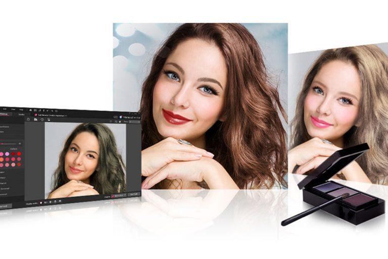 Cosmetics To Enhance Beauty