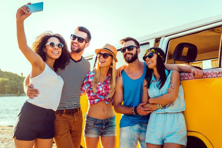 Get The Best Fashion Life For An Amazing Summer Day Trip11