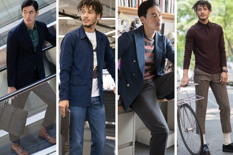Styles And Fashions For Workplace Clothing