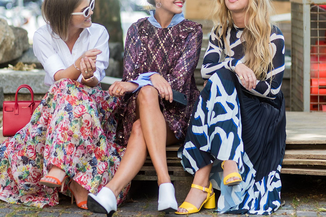 Summer Clothing Tips That You Need To Know For Staying Comfortable