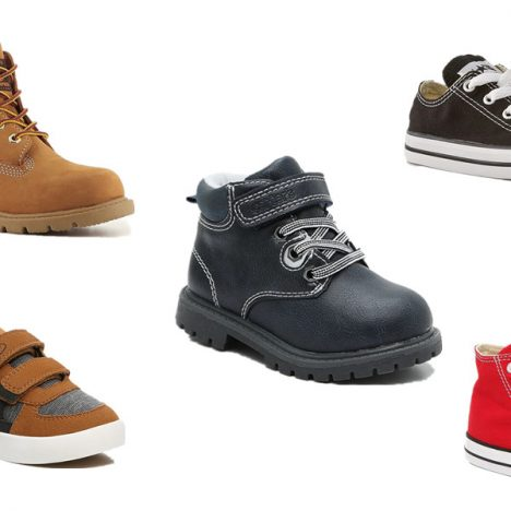 10 Functional Men's Comfort Shoes Which Make You Look Good