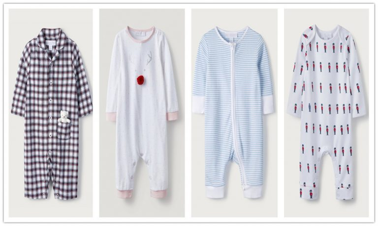 10 Baby Blankets And Baby Sleepsuits To Mimic Mother's Love