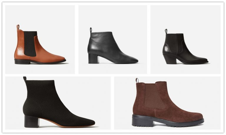 7 All-Weather Rainning Boots That Look Good