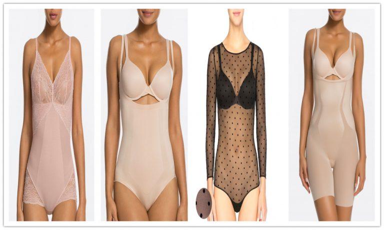 7 Bodysuits You Need to Get this Spring [2021]