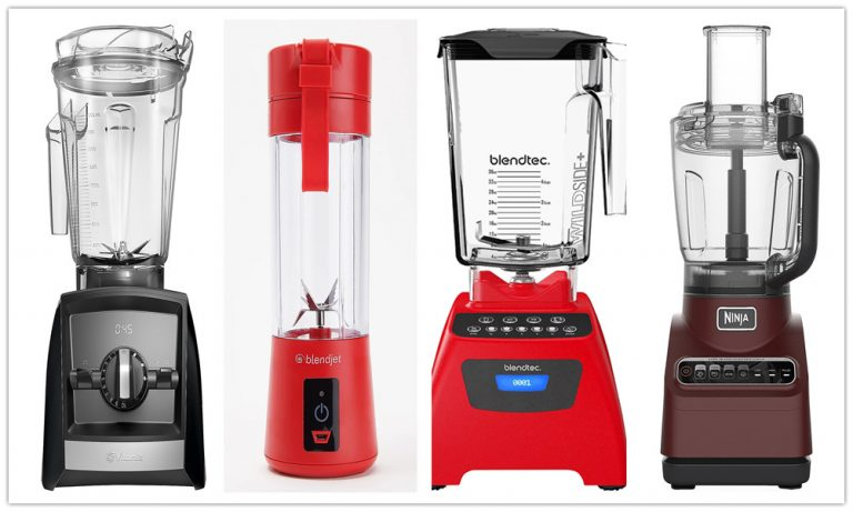 7 Products To Consider If You're Looking For a Blender Or Food Process