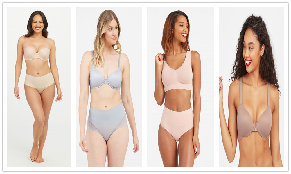 7 Products To Upgrade Your Panties And Bras Collection