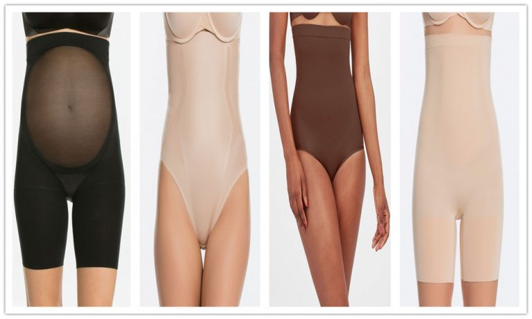 7 Shapewear Solutions To Boost Your Confidence