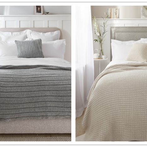 7 Sheets And Duvet Covers That Make Sleep More Comfortable