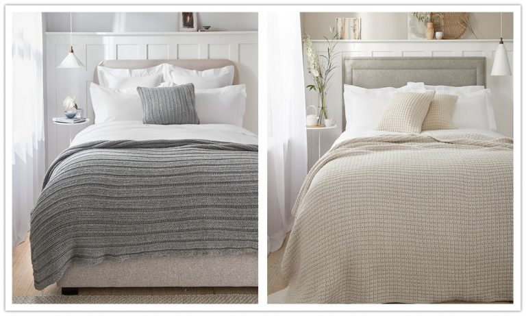 7 Soft and Comfortable Throws And Cushions Cover