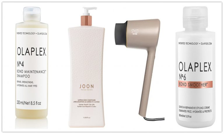 8 Products That Will Help You Perfect Your Hair
