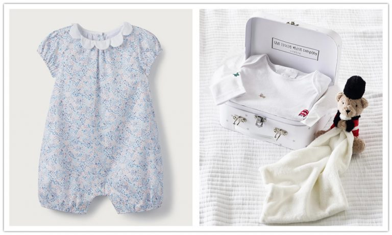 9 Cute Gift Ideas For Baby Girl